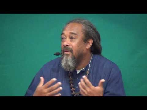 Mooji Video: The Goal Is Not to Be Known as a Kind and Understanding Person