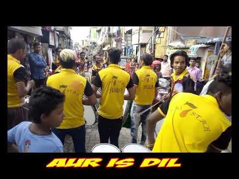 Video Sai 7 Star Musical Gurop song Aur Is Dil Mein Kya Rakha Hai download in MP3, 3GP, MP4, WEBM, AVI, FLV January 2017