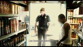 End of Watch - Bande annonce VOST