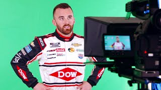 Behind the Scenes Right Before Daytona   NASCAR All In by Motor Trend