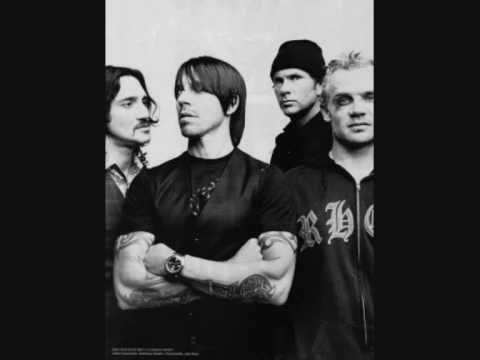 Red Hot Chili Peppers - Stretch lyrics
