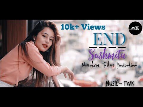 END | Sushmita Chhetri | Twk ft Riko | Darjeeling