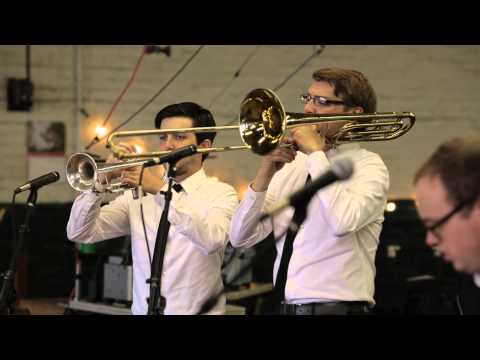 St. Paul - St. Paul & The Broken Bones perform
