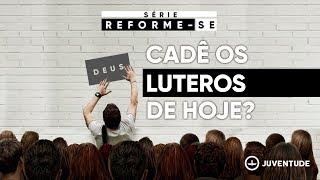 21/10/2017 - CULTO DA JUVENTUDE - PR. LUCINHO BARRETO