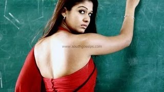 Nayanatara As Silk In South Remake Of Dirty Picture