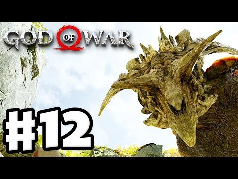 Free the Dragon! - God of War - Gameplay Walkthrough Part 12 (God of War 4)