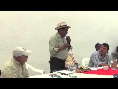 Foro Nacional de los Pueblos- REDSAG-