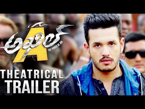 Akhil Movie Picture