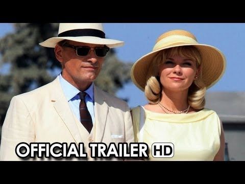 The Two Faces of January Official Trailer (2014) HD