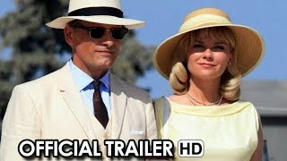 The Two Faces Of January Official Trailer  2014  Hd