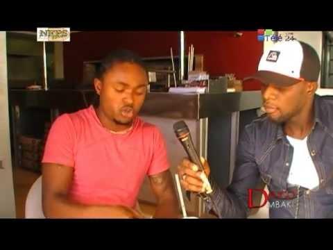 TÉLÉ 24 LIVE: NEPSinfo recoit LES FANS CLUB DE DJINO EQUALIZER EN AFRIQUE DU SUD
