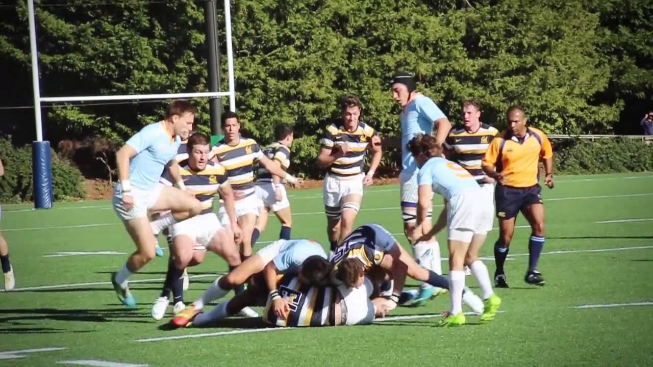 2014 Varsity Cup Super Regional Round  Promo