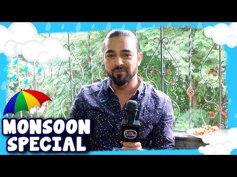 Mohit Abrol Shares His Monsoon Memories | Porus