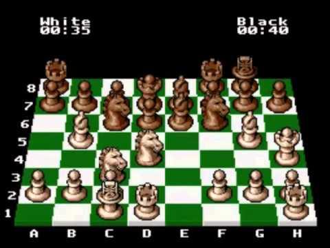The Chessmaster Super Nintendo