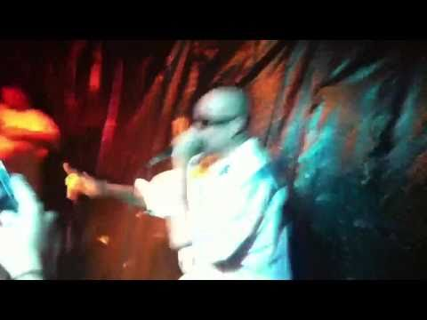 Xx Miss April xx - Mr. Criminal was introducing Mr. Capone-E Was a awesome show will post more vid of concert later Mr. Capone-E & Criminal singing light My Fire and Don't Get ...