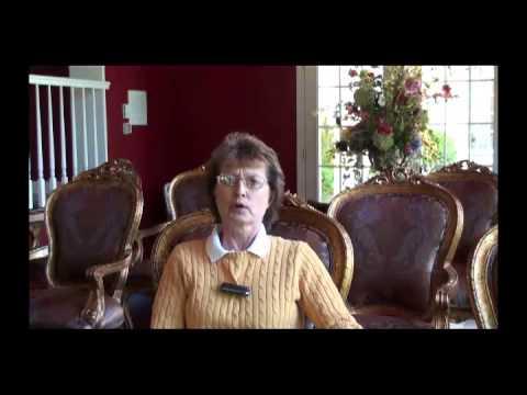 Sheryl Nelson – Rheumatoid Arthritis