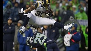 St  Louis Rams Highlights 2015 2016