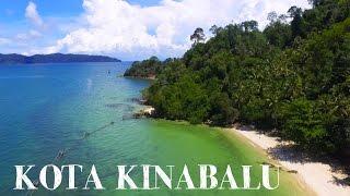 Kota Kinabalu Malaysia  City pictures : Kota Kinabalu | MALAYSIA, Sabah, Borneo | Let's Travel #11