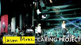 Jason Mraz - 'YES!' Tour with the Melodic Caring Project