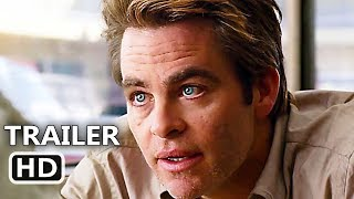 Download Video I AM THE NIGHT Official Trailer (2019) Chris Pine, Patty Jenkins Series HD MP3 3GP MP4