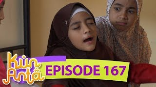 Video Budek Bingits, Amalia Udah di Teriakin ga Bangun Malah Ngigo - Kun Anta Eps 167 MP3, 3GP, MP4, WEBM, AVI, FLV Desember 2018