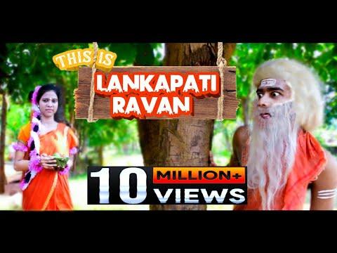 This is Lankapati ravan || odia comedy || New year 2019 || Abinash