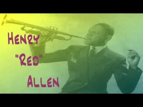 Henry Allen Jr. – Biff'ly Blues