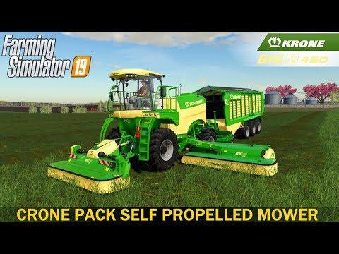 Crown Pack OY mp V19.8