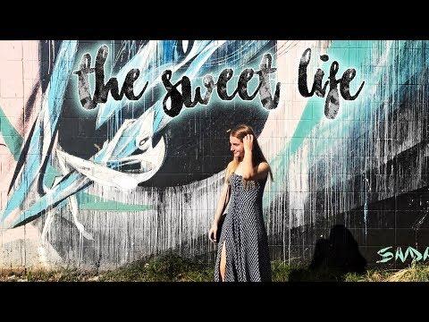 La Dolce Vita — The Sweet Life