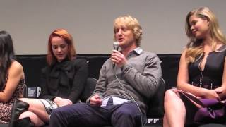 Nonton Nyff 2014  Press Conference With The Cast Of Inherent Vice   Part 1 Film Subtitle Indonesia Streaming Movie Download