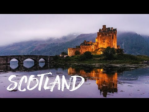 Photography in Scotland/Isle of Skye | A Photographer In S03E05