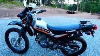 9. Kawasaki SUPER Sherpa