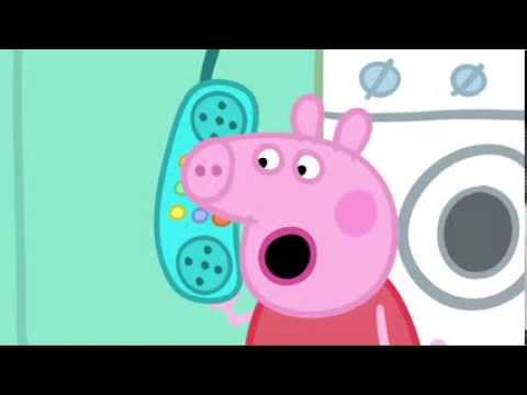 Peppa pig is savage