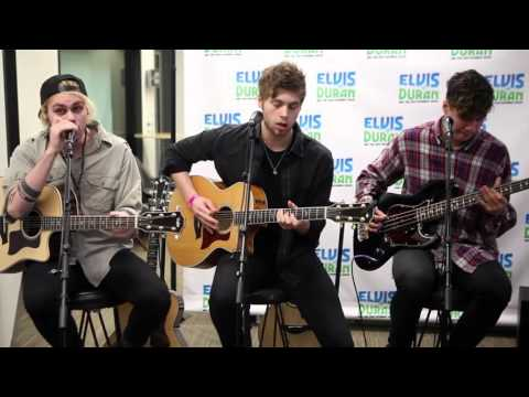 "5 Seconds Of Summer - ""Hey Everybody!"" Acoustic 