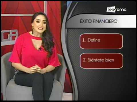 Coaching: Éxito financiero
