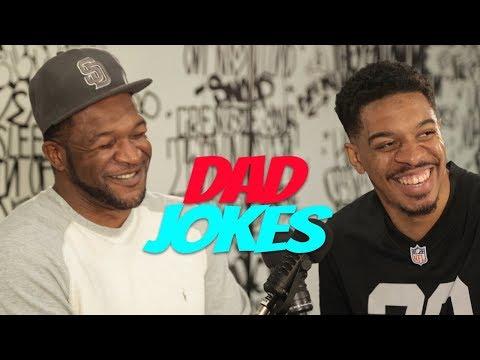 Dad Jokes   Will vs. Damien