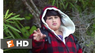 Nonton Hunt for the Wilderpeople (2016) - What Would Uncle Do? Scene (6/10) | Movieclips Film Subtitle Indonesia Streaming Movie Download