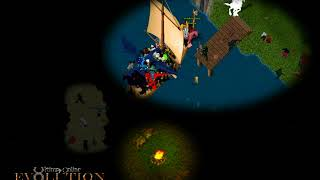 Ultima Online: Friday the 13th Events on UOEvolution