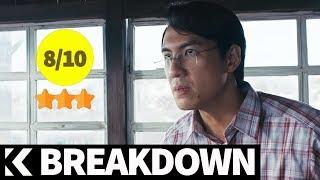 Breakdown: A Man Called Ahok (2018) Daniel Mananta, Denny Sumargo, Chew Kin Wah
