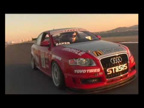 Video STaSIS Motorsports 2006