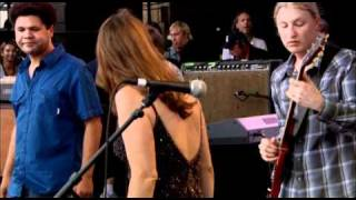 Nonton Susan Tedeschi, Derek Truck (Any Day) Film Subtitle Indonesia Streaming Movie Download