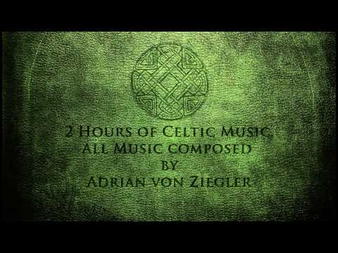 Celtic - Track list and more: Facebook / iTunes / Bandcamp: http://www.facebook.com/AdrianvonZiegler http://itunes.apple.com/artist/adrian-von-ziegler/id445469270 htt...