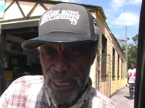 kenyan - A man who left Kenya for Canada in 1968 and now lives in the United States says he has had enough of the Western lifestyle and would like to come back home t...