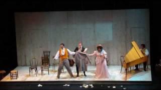 Convenienze ed inconvenienze Teatrali di G.Donizetti - Per me non trovo calma