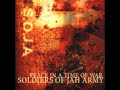 SOJA  Non Partial Non Political - Peace In A Time Of War