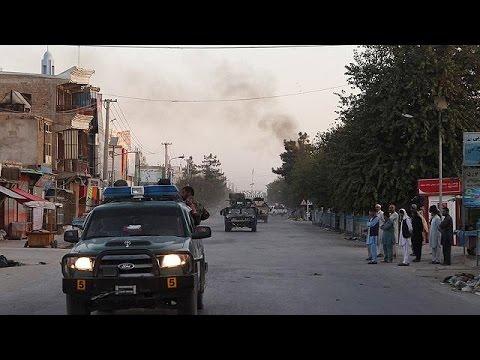 Αφγανιστάν: Την επανακατάληψη της Κουντούζ ανακοίνωσε η κυβέρνηση- Διαψεύδουν οι Ταλιμπάν