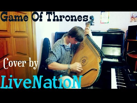 Awesome cover !!! Soundtrack for season 5 Game Of Thrones !!! Hope you enjoy !!! =)