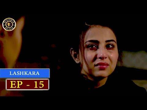 Video Lashkara Episode 15 - Top Pakistani Drama download in MP3, 3GP, MP4, WEBM, AVI, FLV January 2017