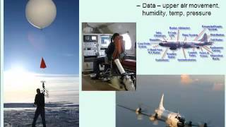 GS 109 Meteorology Week 7 Video 2