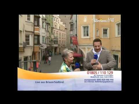 Brixen auf Sonnenklar TV - Pharmaziemuseum
